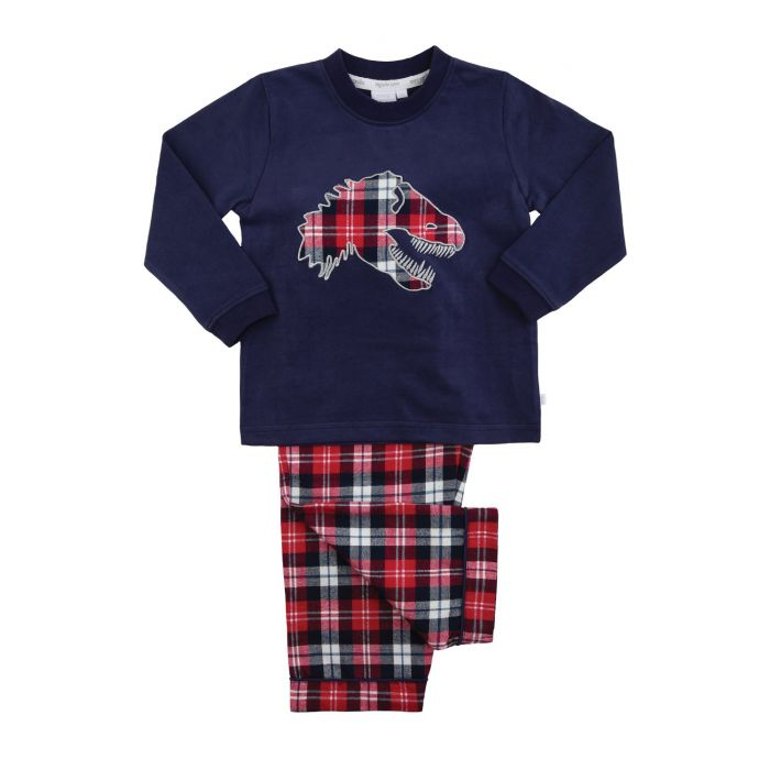 Image for Boys Dinosaur Pyjamas
