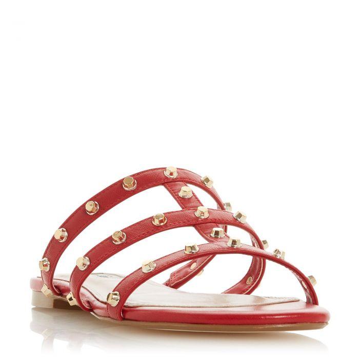 Image for Dune Ladies NASHVILL Stud Embellished Sandal