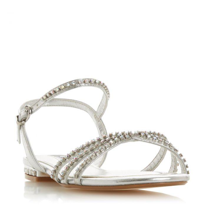 Image for Dune Ladies NEENIE Embellished Sandal