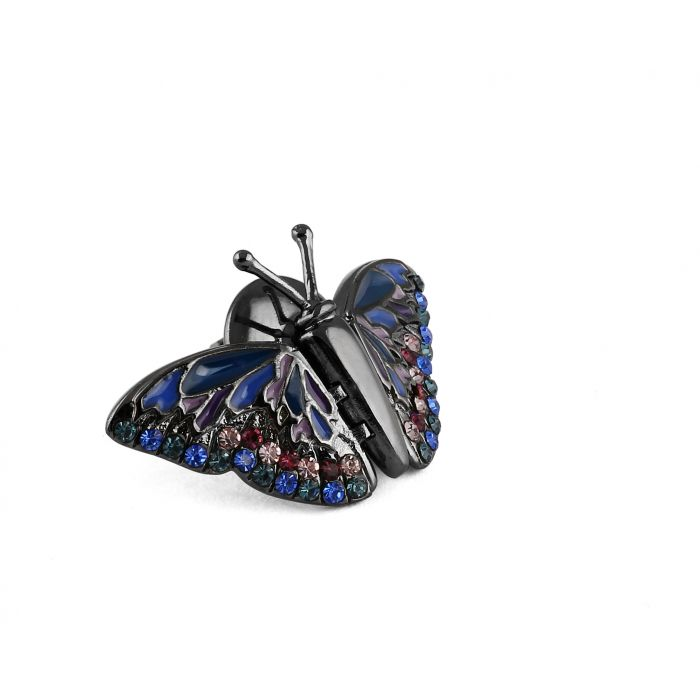 Image for Mechanical butterfly pin