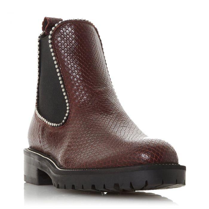 Image for Dune Ladies PRESTIGE Studded Chelsea Boot