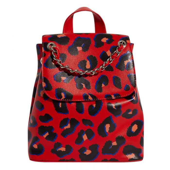 Image for Ada Leopard Backpack