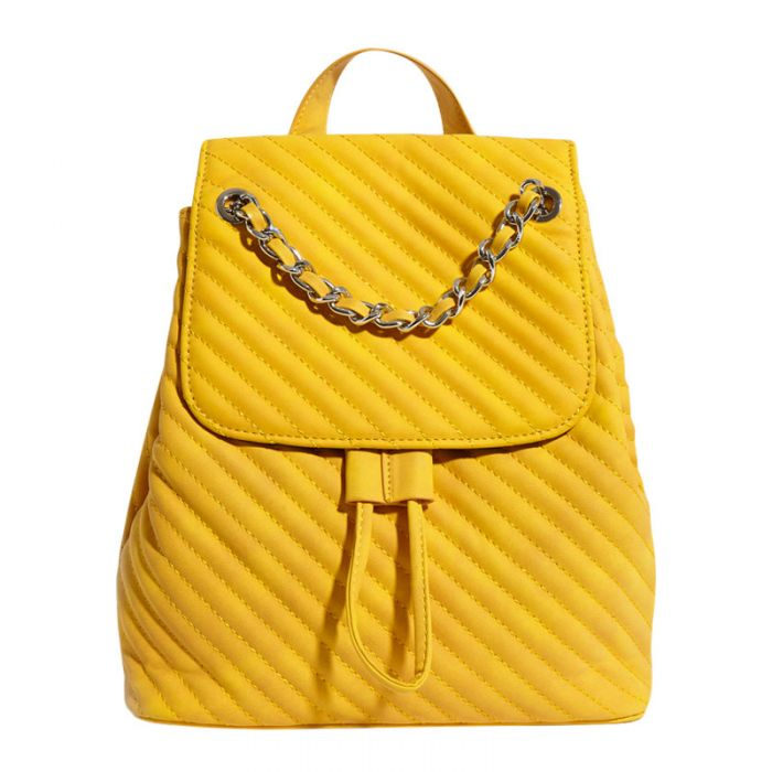 Image for Ada Yellow Backpack