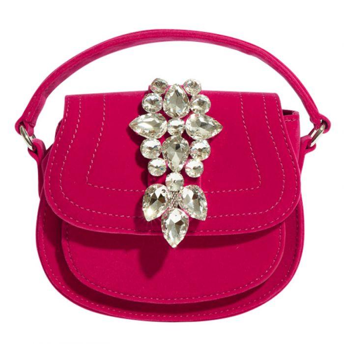 Image for Bettie Glitz Cross Body Bag