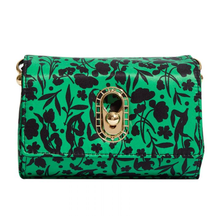 Image for Emerald Esme Cross Body Bag