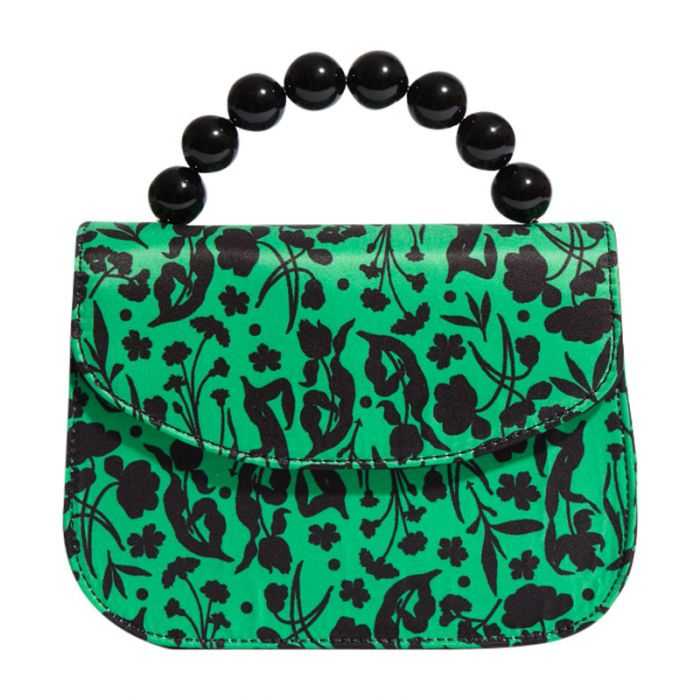 Image for Lizzie emerald crossbody