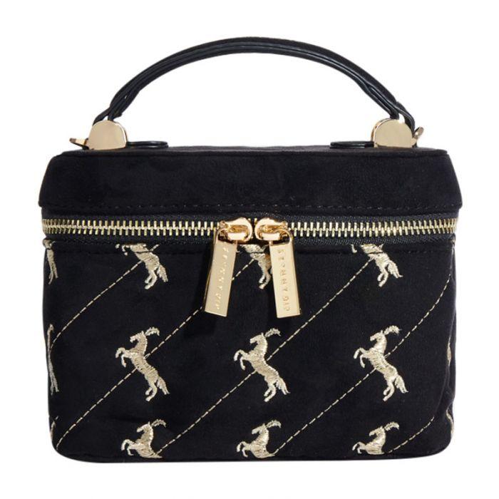 Image for Filly Vanity black tote bag