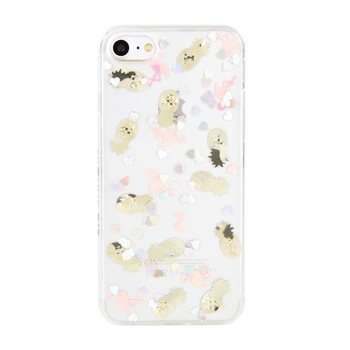 Image for Flamingo Jelly iPhone SE/5/5S Case