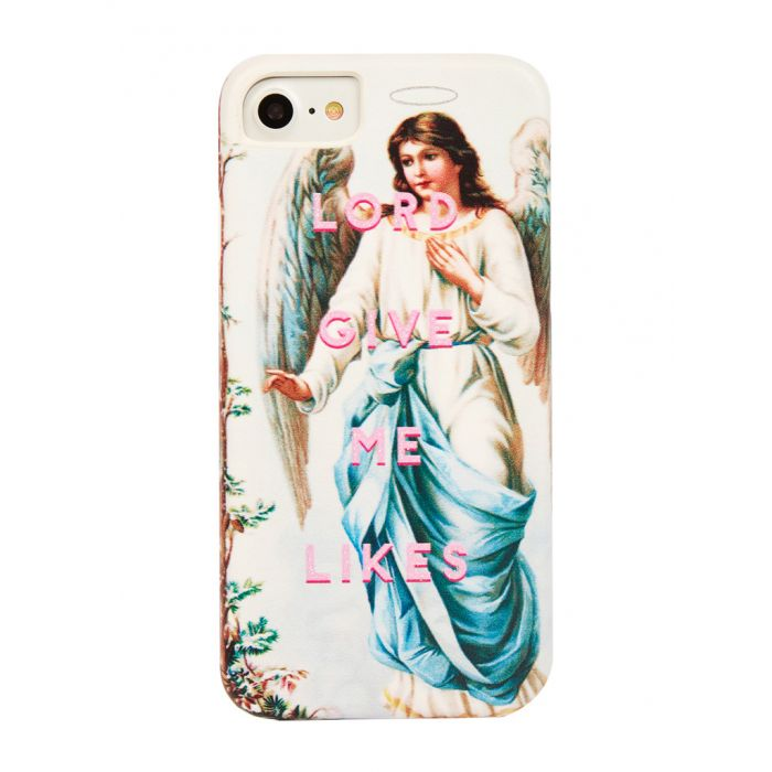 Image for Give Me Likes iPhone X/XS Case