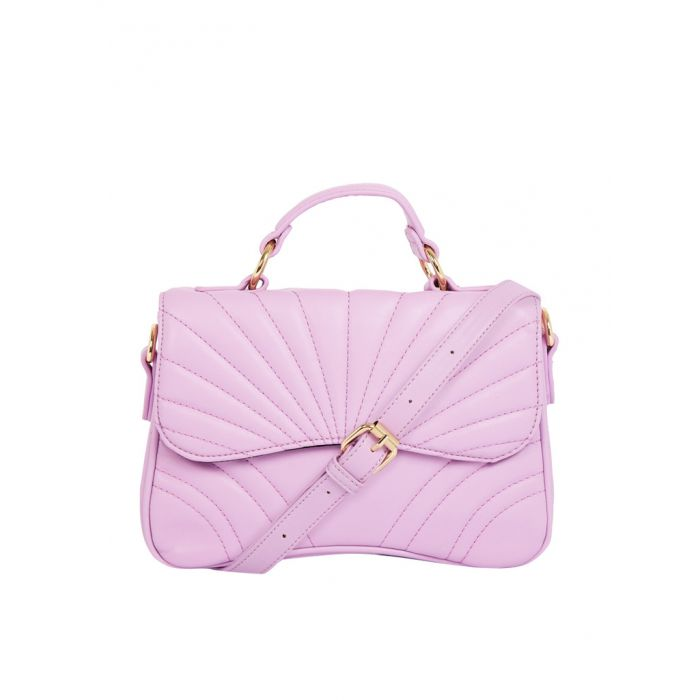 Image for Maisie Ripple Orchid Cross Body Bag