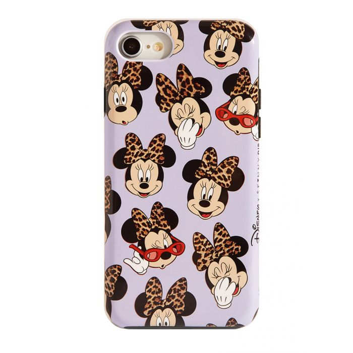 Image for Disney x Skinnydip Minnie Dual Protective iPhone 7 & 8 Case