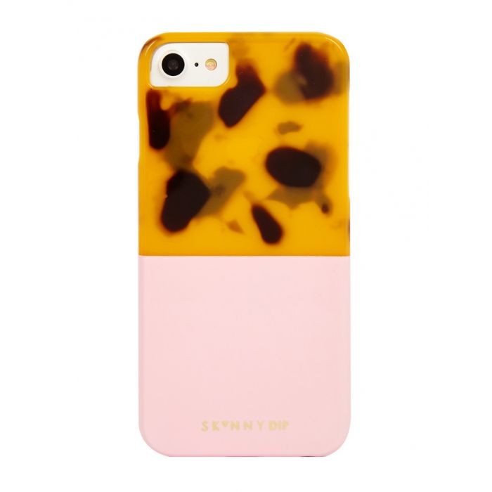 Image for Pink Tort iPhone 6/6S/7 & 8 Case