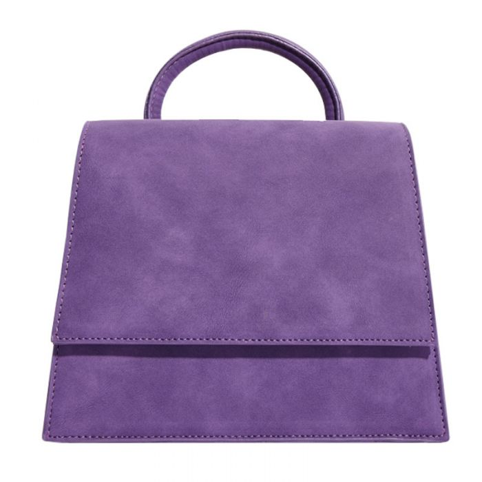 Image for Lilac Eden Tote Bag