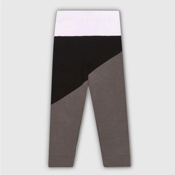 Image for Panel Knitted Leggings