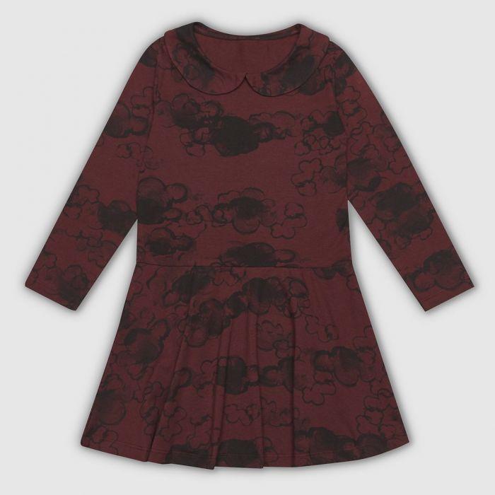 Image for Cloud Collar Dress