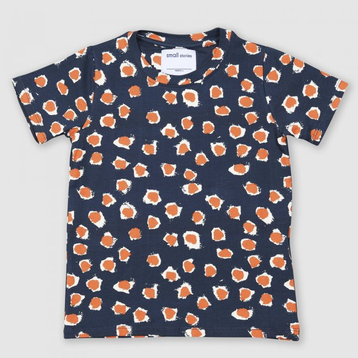 Image for Painted Dot Tee