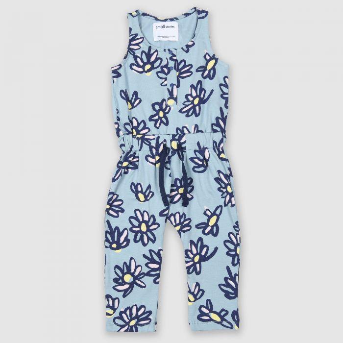 Image for Floral Jumpsuit