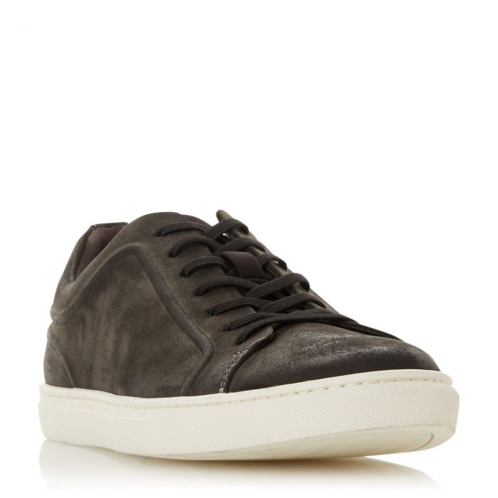 Image for Dune Mens TREVI Lace Up Trainer