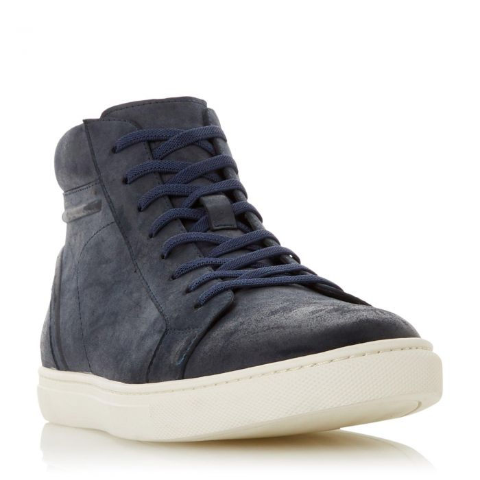 Image for Dune Mens VERONA High Top Trainer
