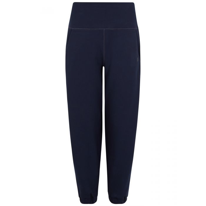 Image for Navy Smooth Tech Trackpant
