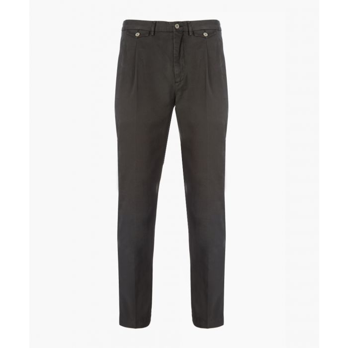 Image for Forest bedford twill trousers