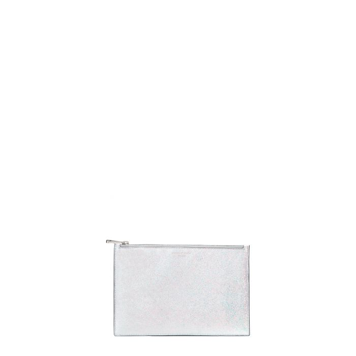 Image for Shooting Star silver-tone wallet