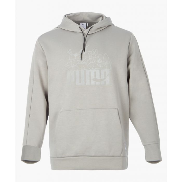 Image for X staple t7 limestone hoodie