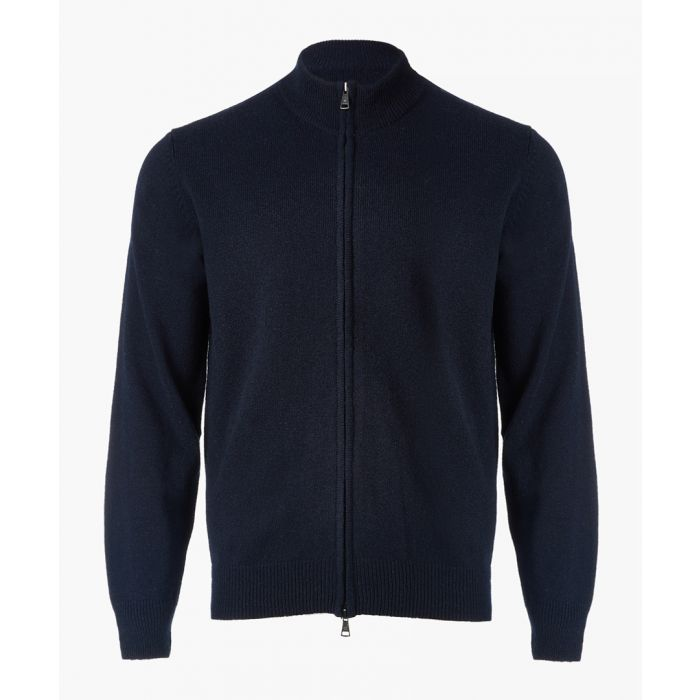 Image for Hackett London Men's Lambswool Jumper