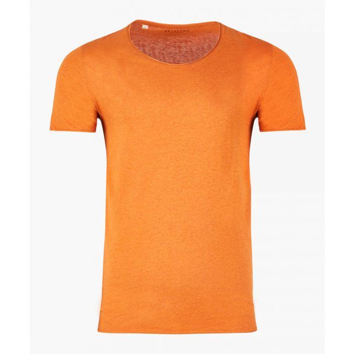 Image for Orange T-shirt
