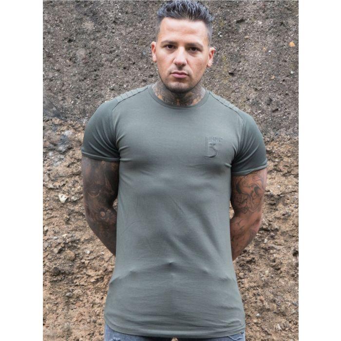 Image for Designer athletic fit T-shirt