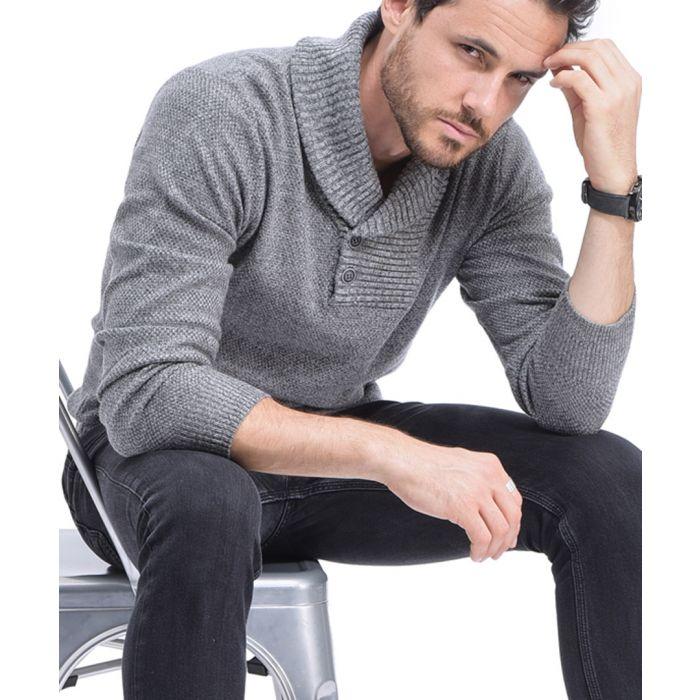 Image for Frost cashmere blend jumper