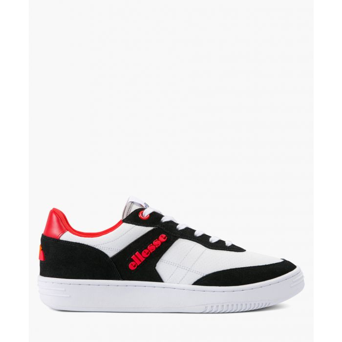 Image for Vinitziana 2.0 white and black trainers