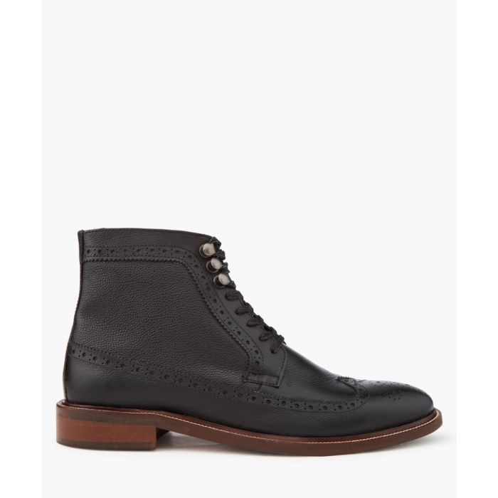 Image for Carnaby black ankle boots