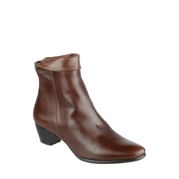 Image for Brown ankle boots