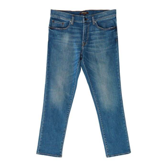 Image for 5 pocket slim fit jeans