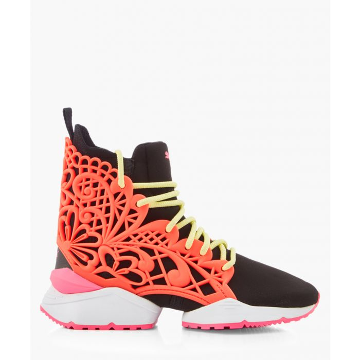 Image for Muse Echo Candy Princess trainers