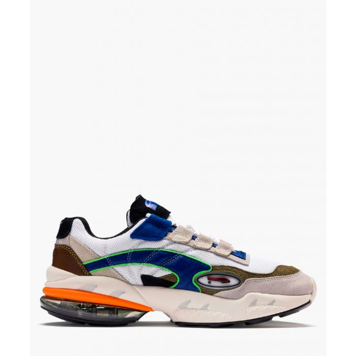 Image for Cell venom multi-colour trainers