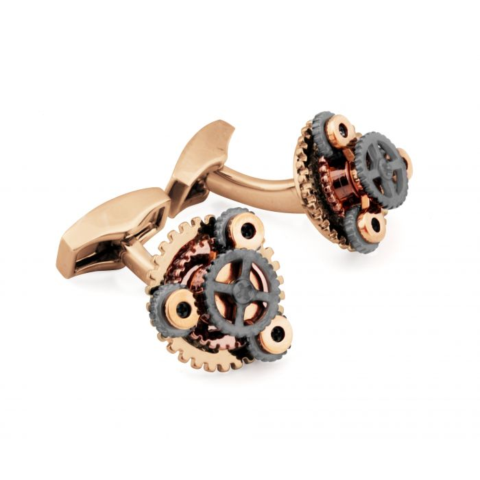 Image for Gear Rotondo Cufflink