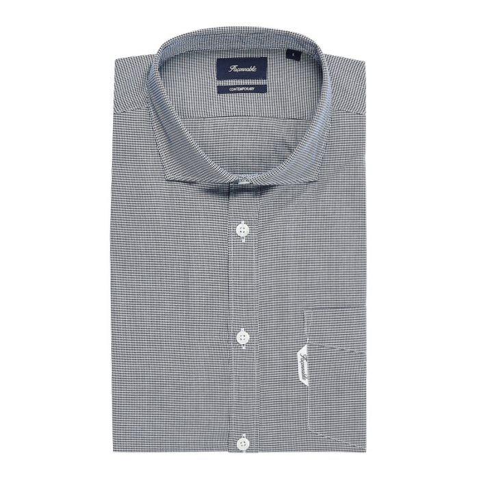 Image for Riviera pacific blue shirt