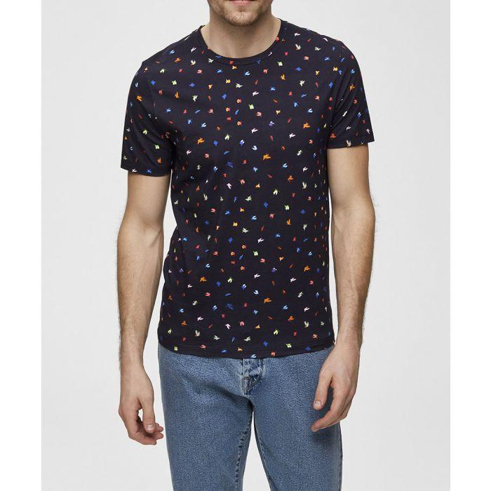 Image for Dark sapphire T-shirt