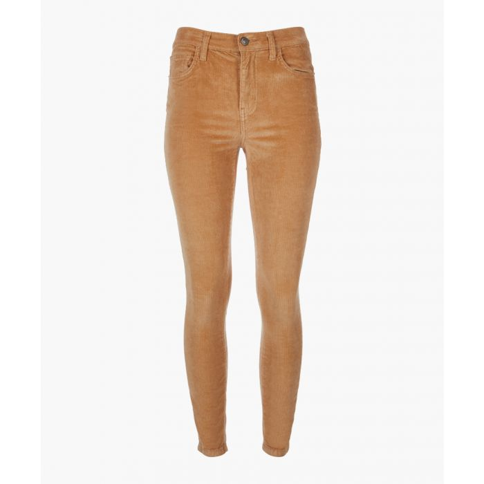 Image for The High Waist Stiletto barley jeans
