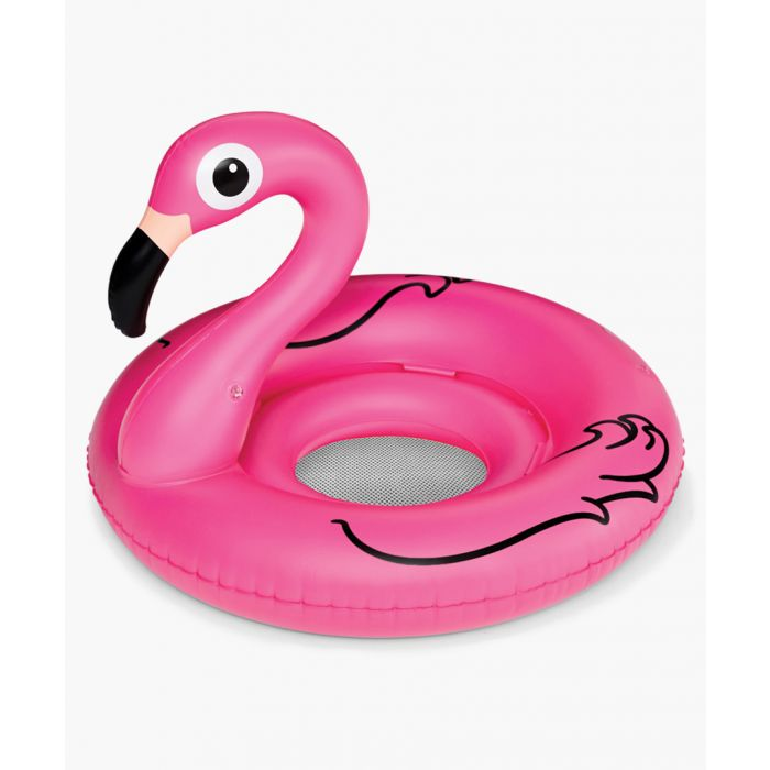 Image for Little Flamingo baby pool float