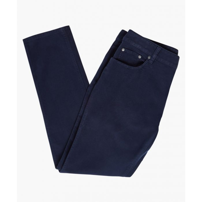 Image for Midnight slim fit trousers