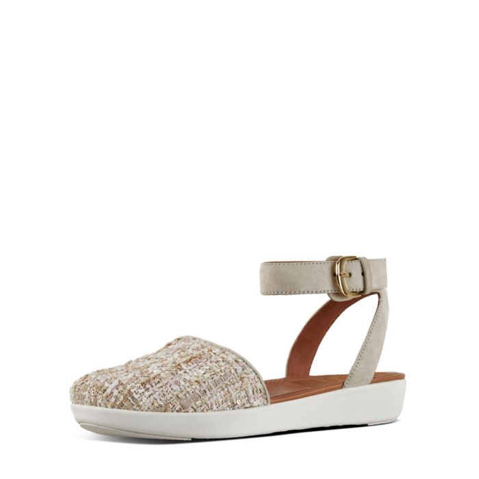Image for Cova closed-toe sandals