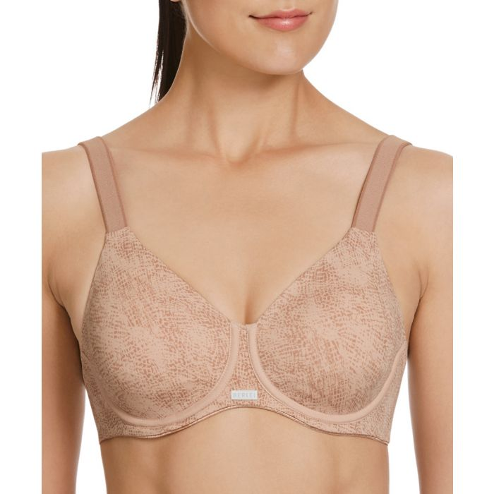 Image for Mocha high performance bra