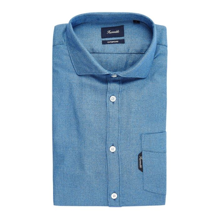 Image for Riviera wicket button-down shirt