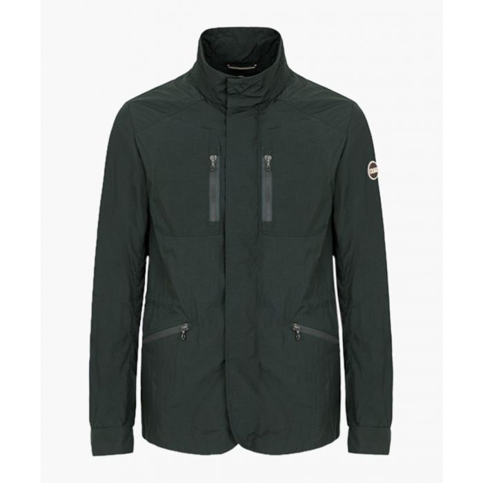 Image for Botancial zip-up jacket