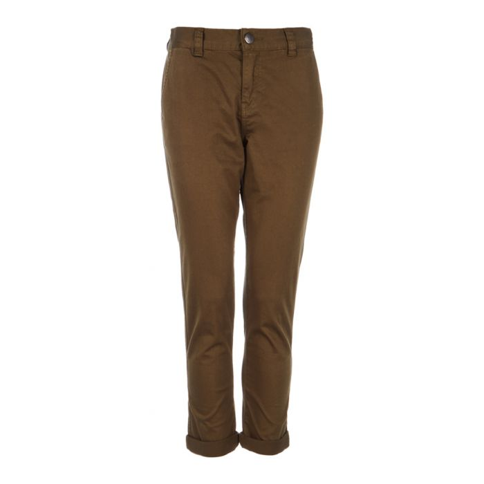 Image for The Confidant army green trousers