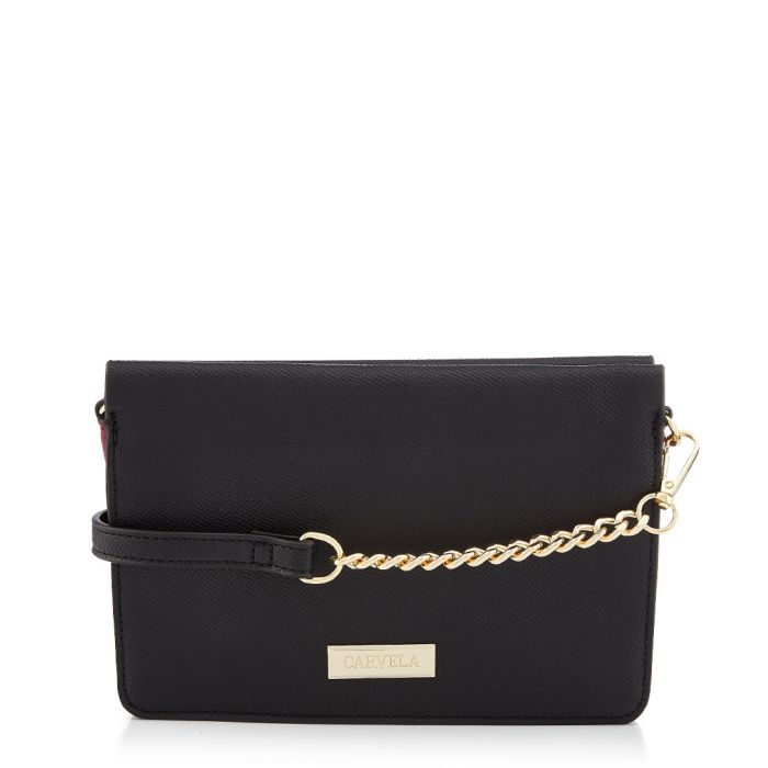 Image for Erica black bag
