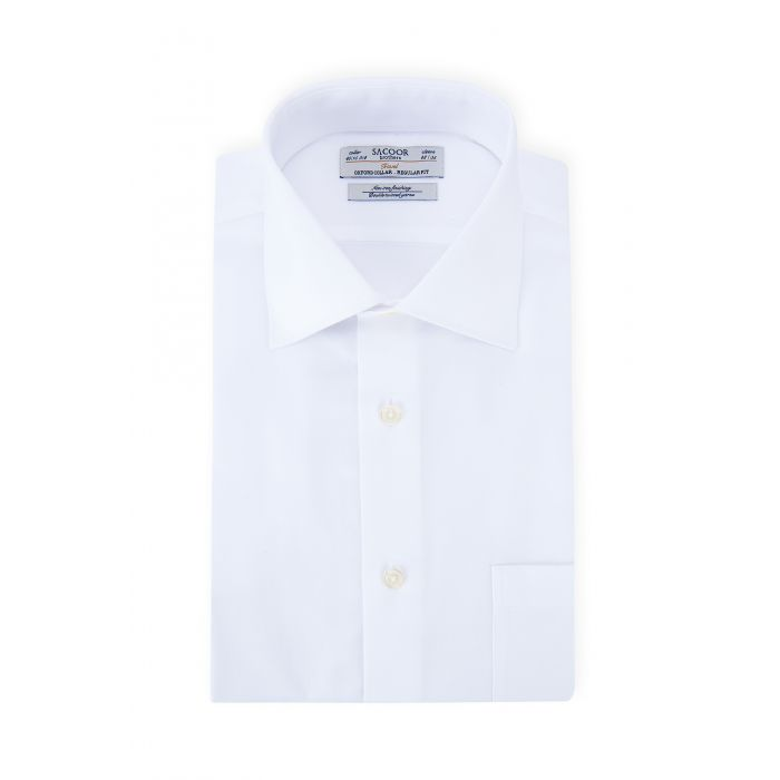 Image for Men s Classic Regular Fit Travel Shirt